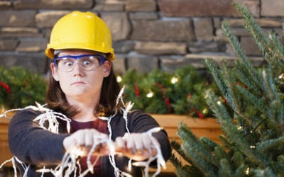Common Holiday Electrical Hazards